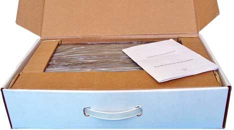Трансляционное устройство ТУ 200 в упаковке